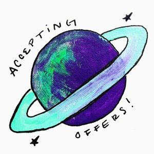 Other - Accepting offers! 💚🚀💜